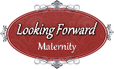 Logo of Looking Forward Maternity